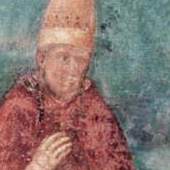 Giubileo del 1300: il primo anno giubilare