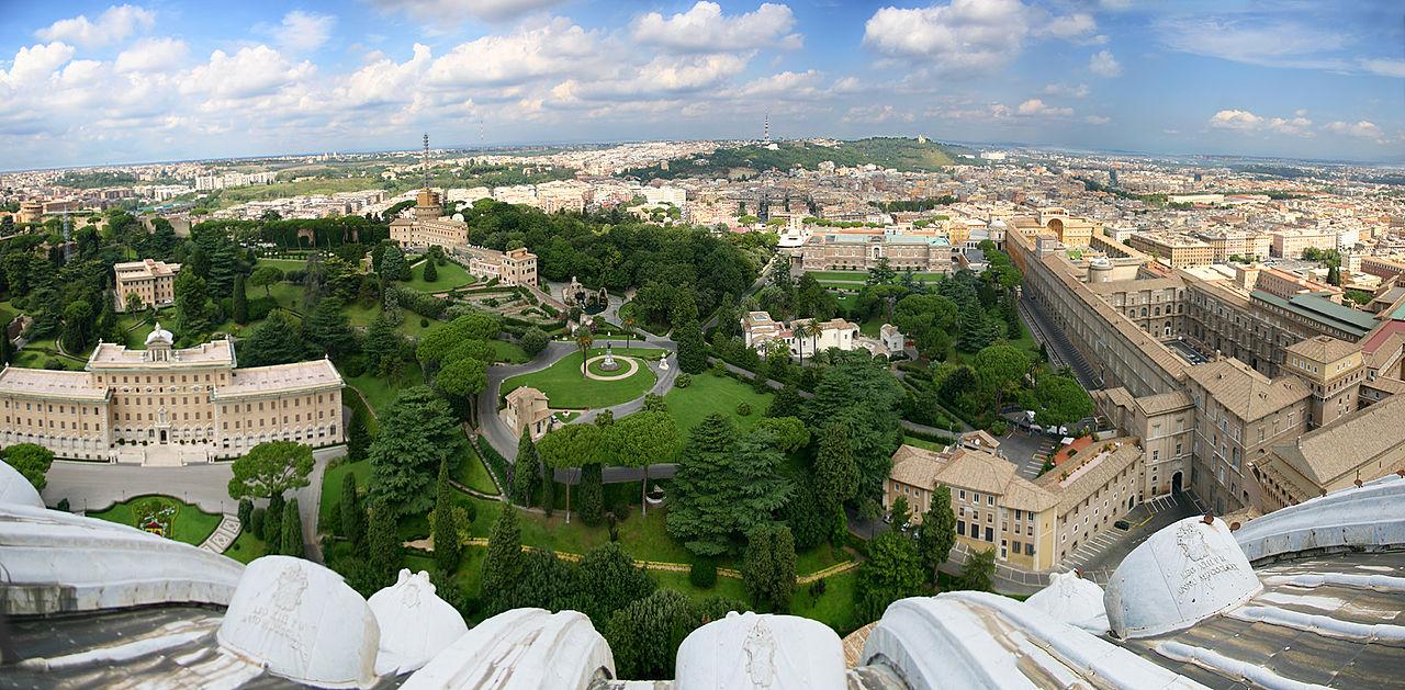 Jubilee - Rome