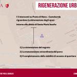 Giubileo Roma - Piano di rigenerazione urbana