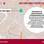 Giubileo a Roma - Colle Oppio