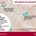 Roma Giubileo - Verde pubblico