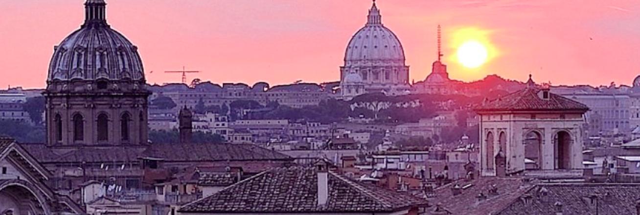 Dove dormire a Roma per il Giubileo della Misericordia - Giubileo