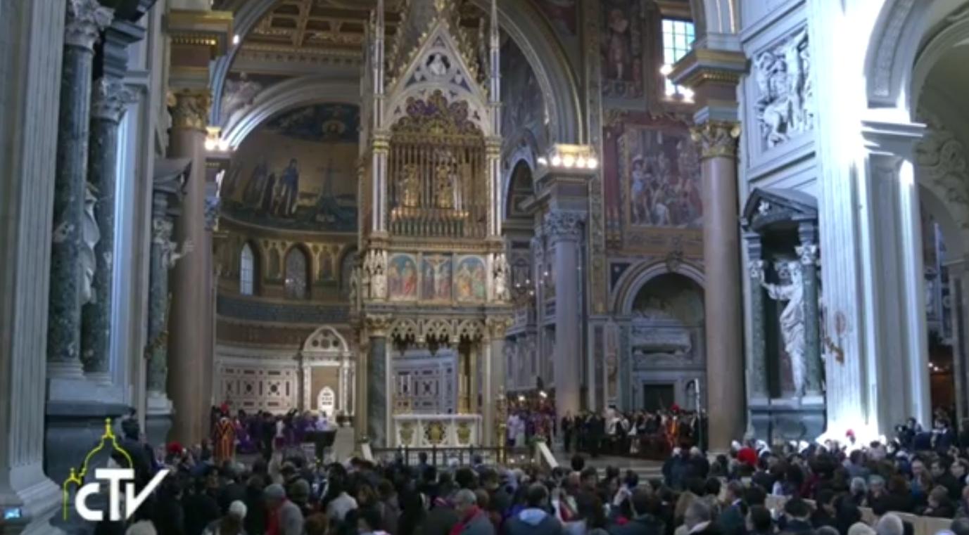 Giubileo il giubileo e la chiesa cattolica - Apertura porta di roma ...